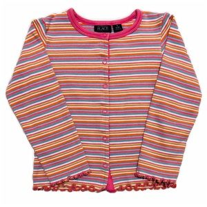 Children's Place Long Sleeve Top for Girl S (5/6)